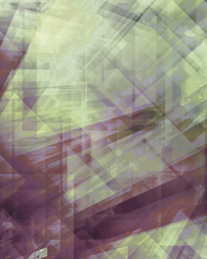 Digital wallpaper Refraction