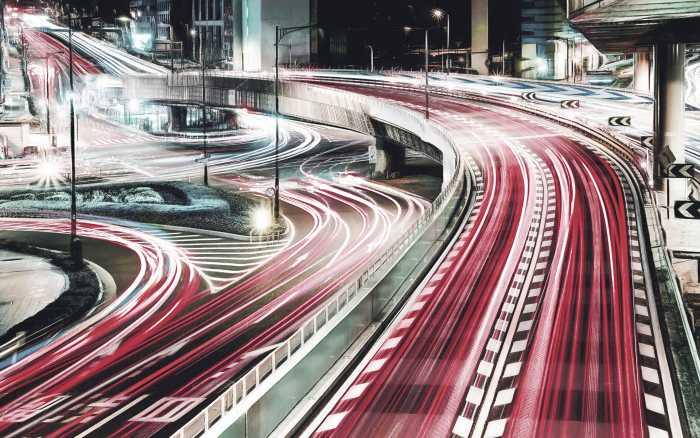 Digital wallpaper Speed Painting