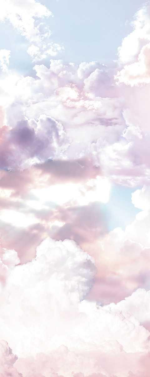 Panel Clouds Panel