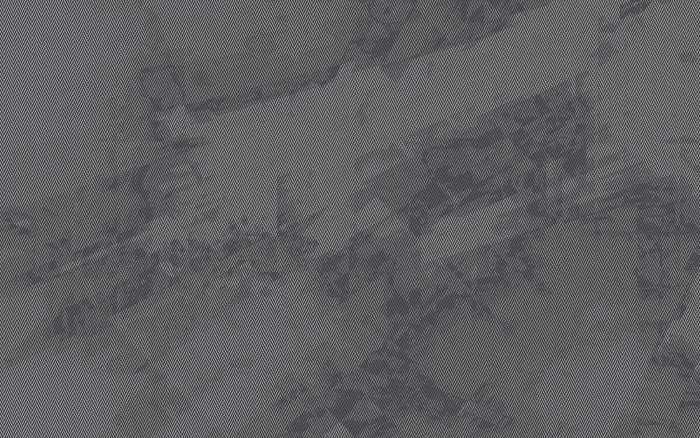 Digital wallpaper Maya Tweed b/w