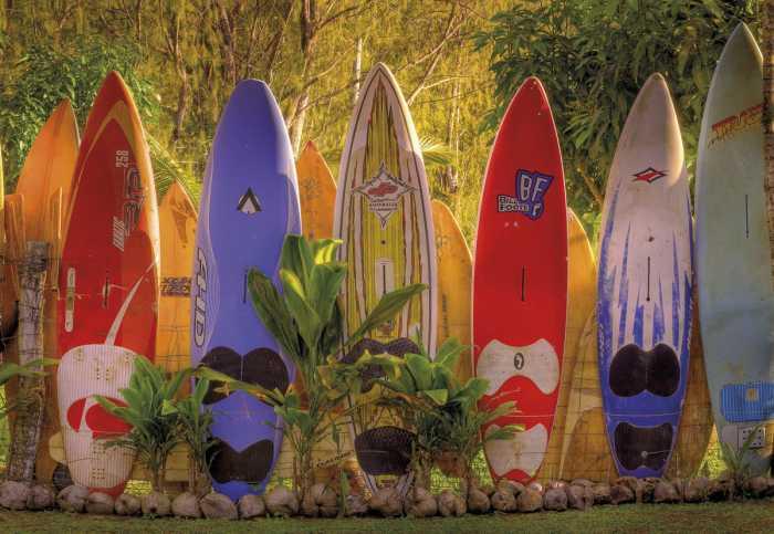 Photomural Maui
