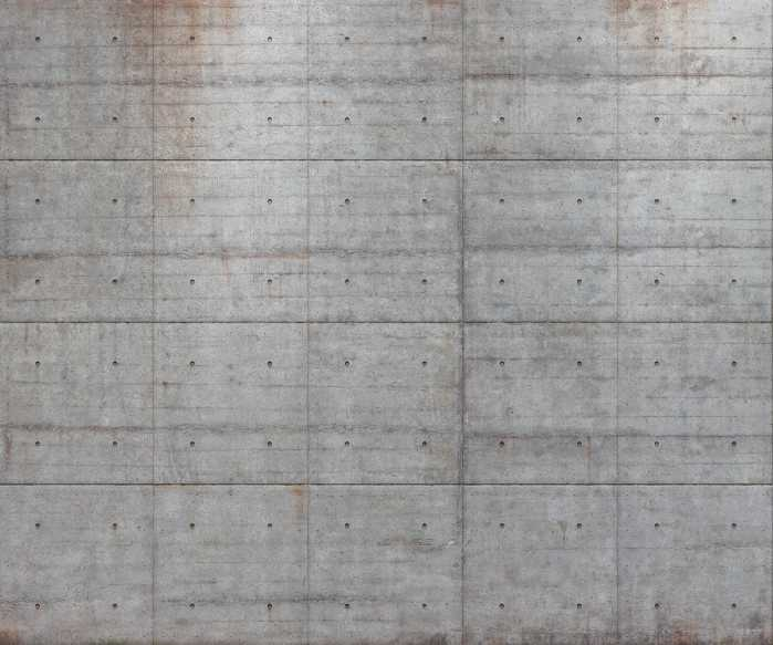 Digital wallpaper Concrete Blocks