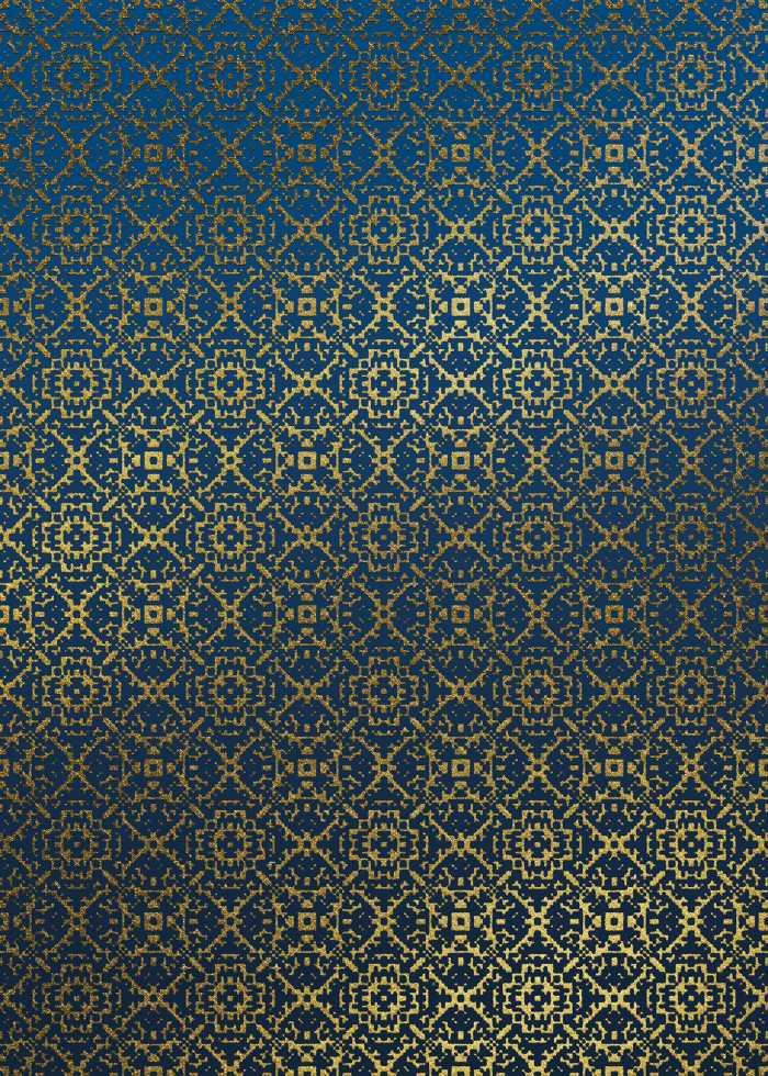 Digital wallpaper Fabuleux