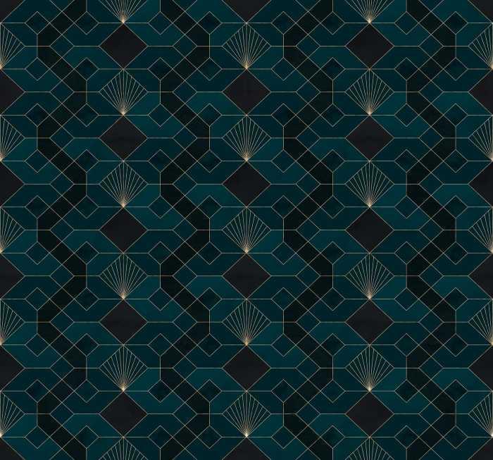 Digital wallpaper Coquilles Mer