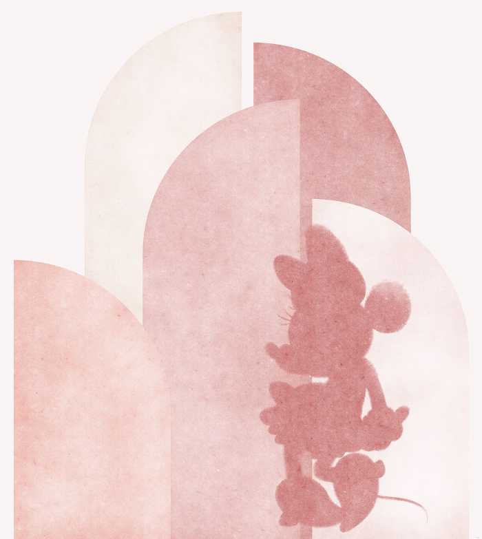 Digital wallpaper Minnie Creative Aesthetic
