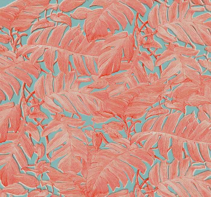 Digital wallpaper Coralla
