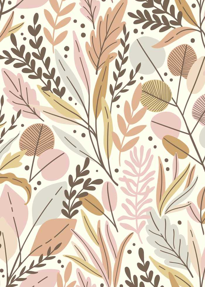Digital wallpaper Twigs