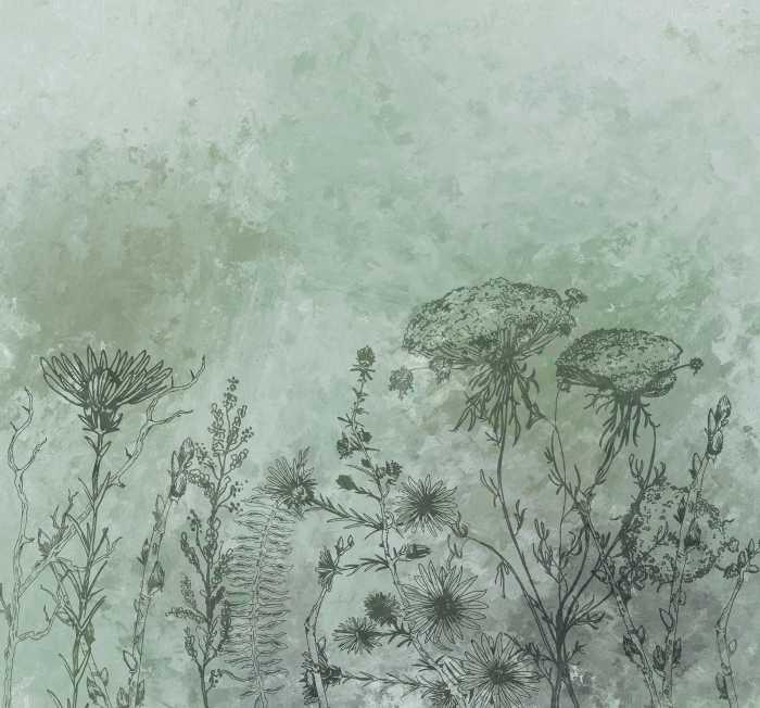 Digital wallpaper Whiff