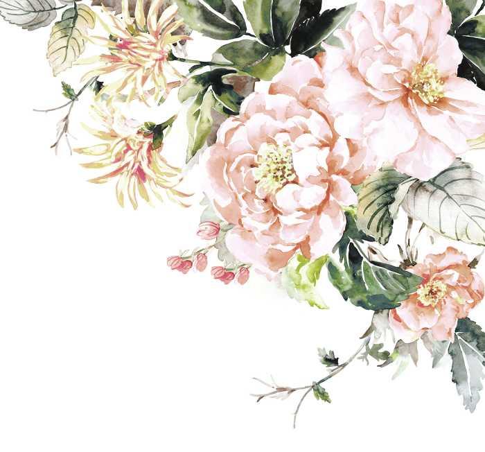 Digital wallpaper Nasrin