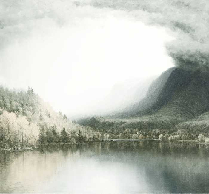 Digital wallpaper Journey