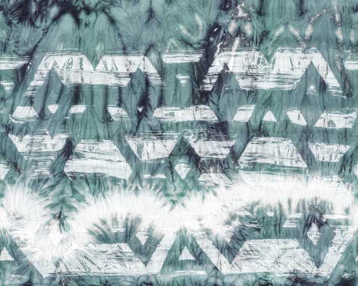 Digital wallpaper Tribal Dye