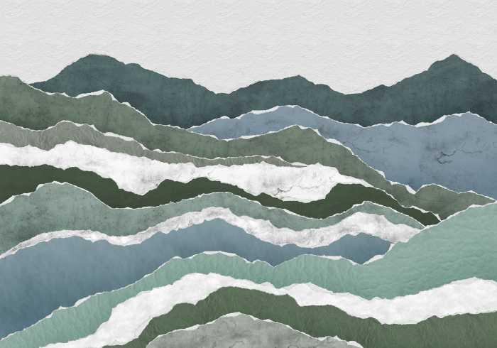Digital wallpaper Sierra