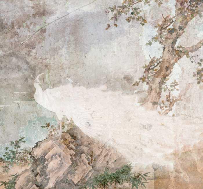 Digital wallpaper Pasado