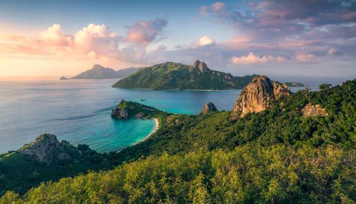 Digital wallpaper Monkey Island