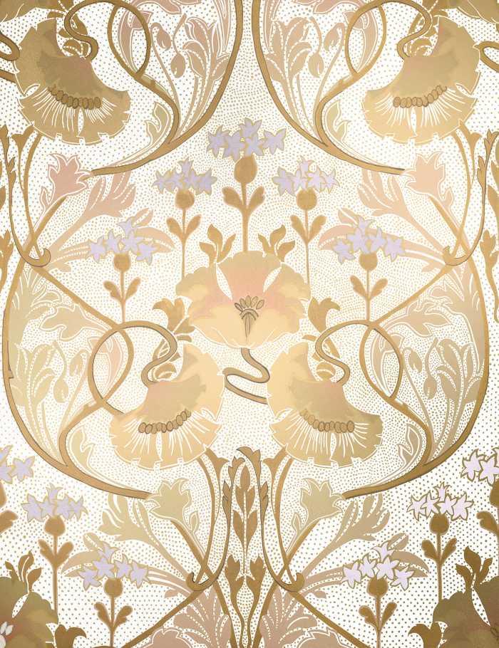 Digital wallpaper Fino