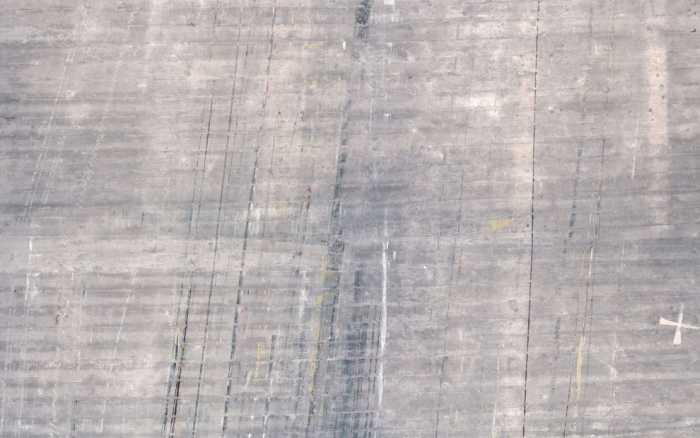 Non-woven photomural Concrete