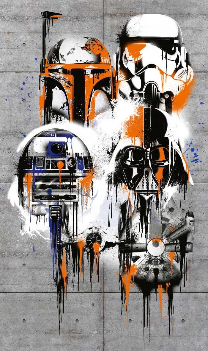 Panel Star Wars Celebrate The Galaxy