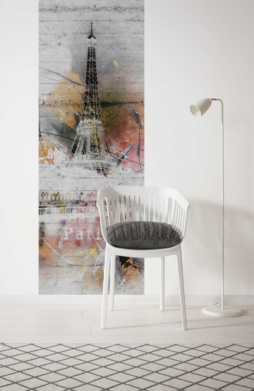 Panel Paris