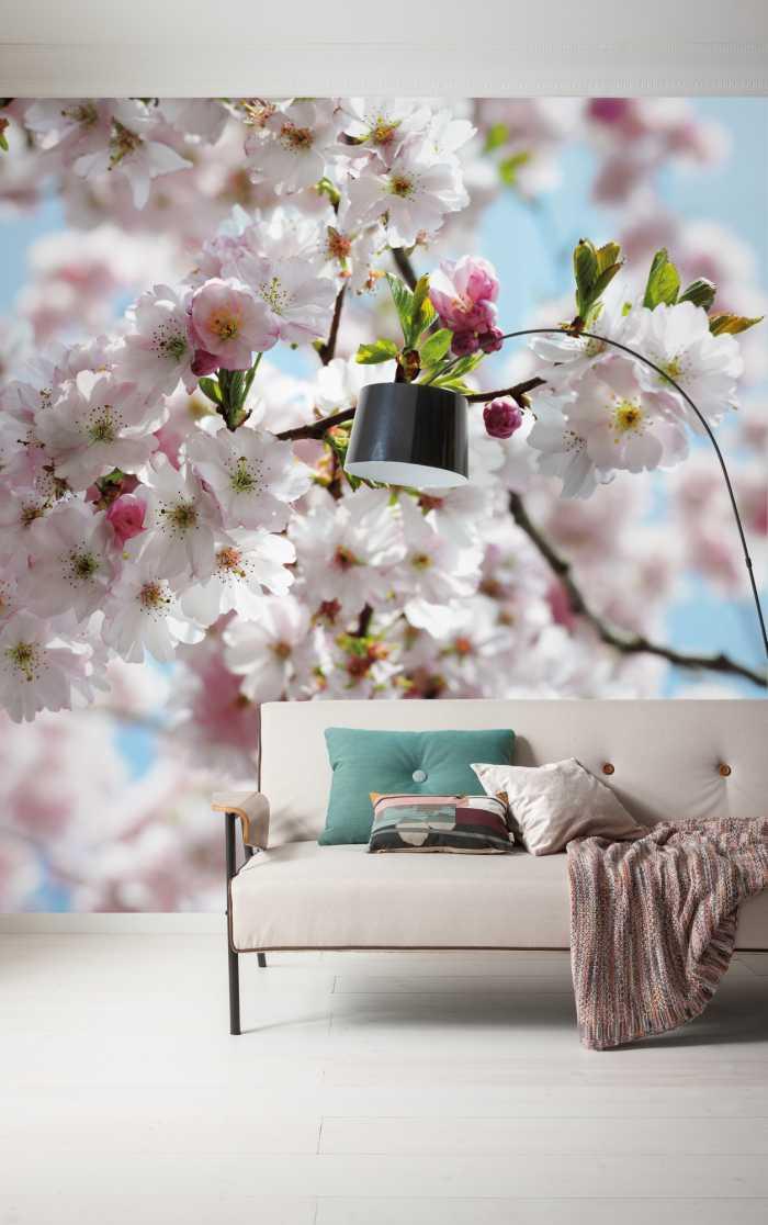 Digital wallpaper Spring