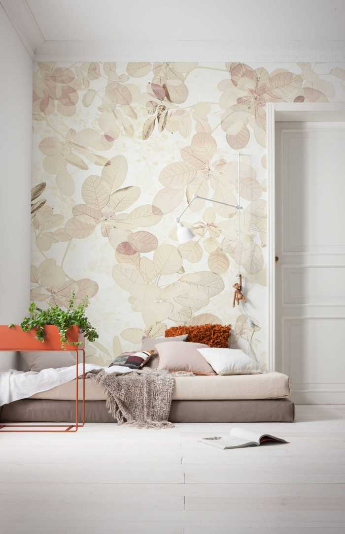 Digital wallpaper Sheer