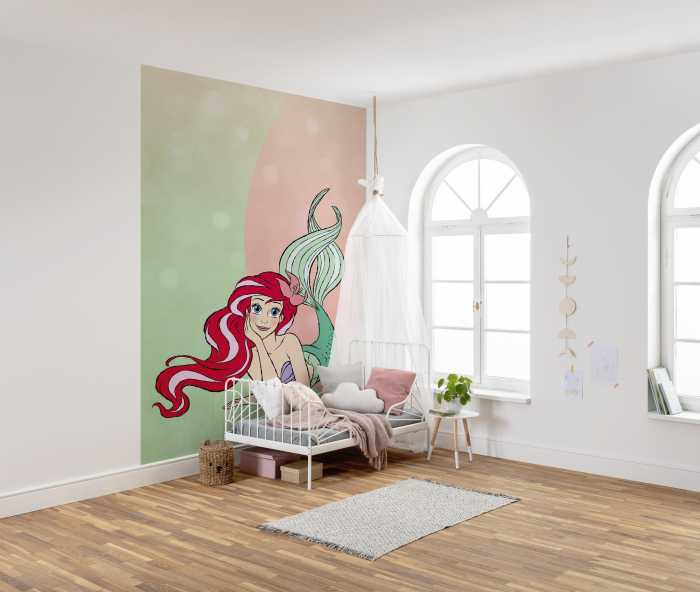 Digital wallpaper Ariel Pastell