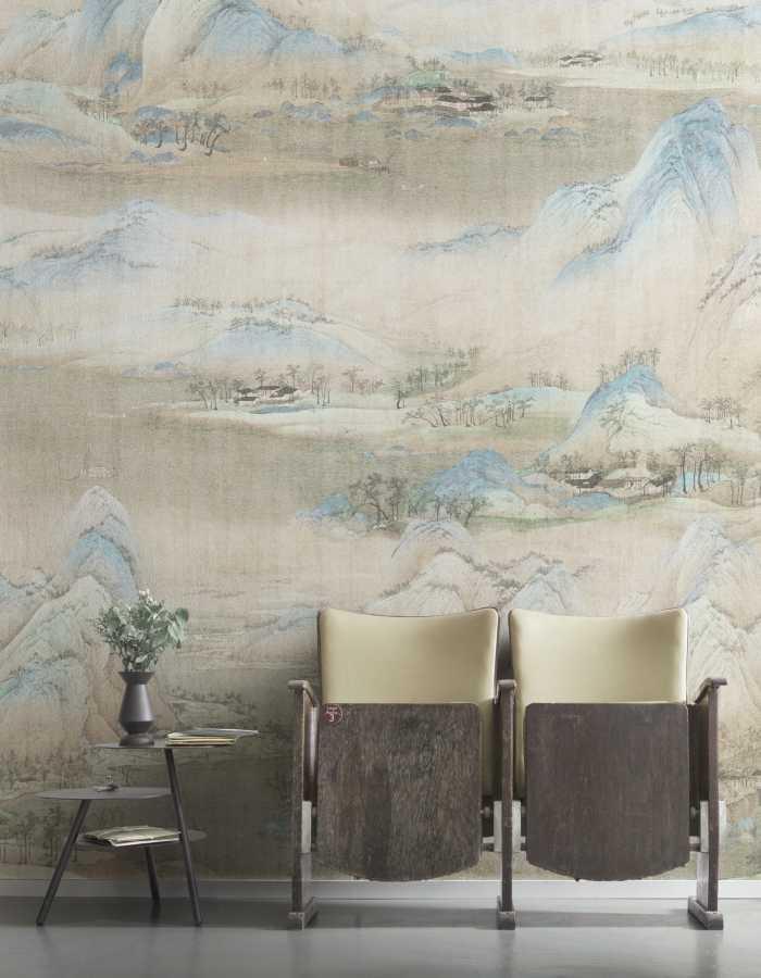 Digital wallpaper Amenity