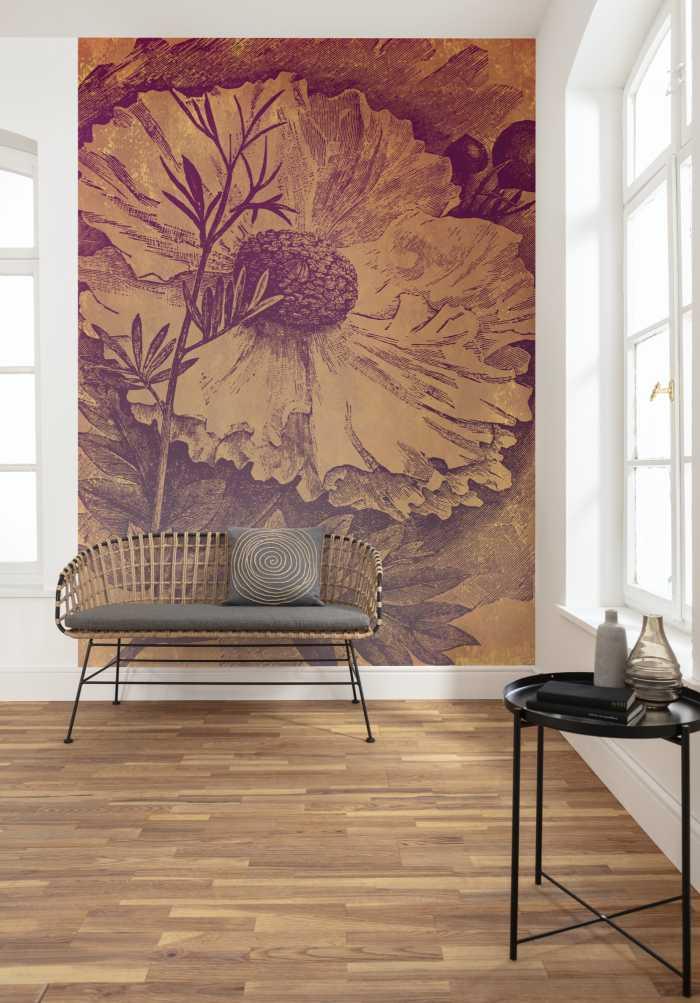 Digital wallpaper Harvest