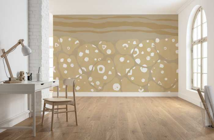 Digital wallpaper Subsoil