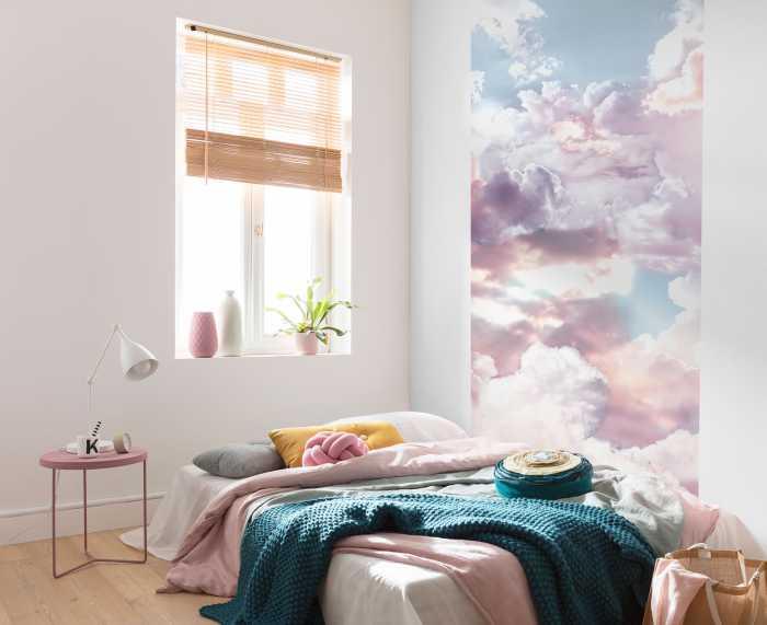 Digital wallpaper Clouds