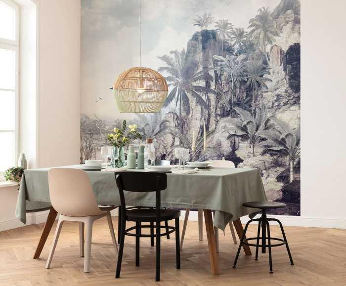 Digital wallpaper Dreamworld