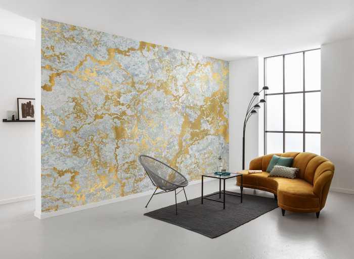 Digital wallpaper Marbelous
