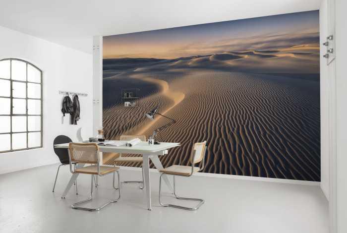 Digital wallpaper Glowing Lines