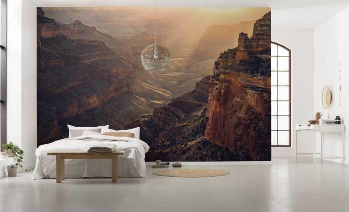 Digital wallpaper Grand Wonder
