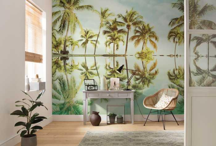 Digital wallpaper Key West