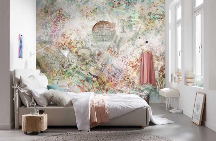 Digital wallpaper Stories