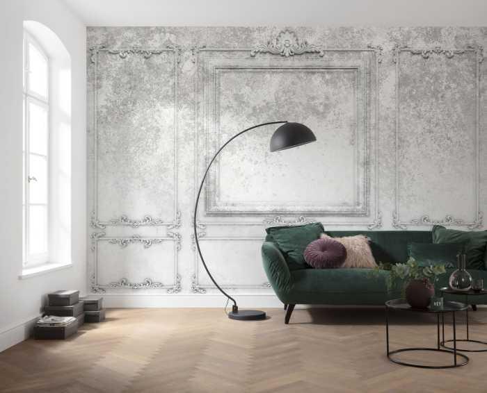 Digital wallpaper Patina Panels