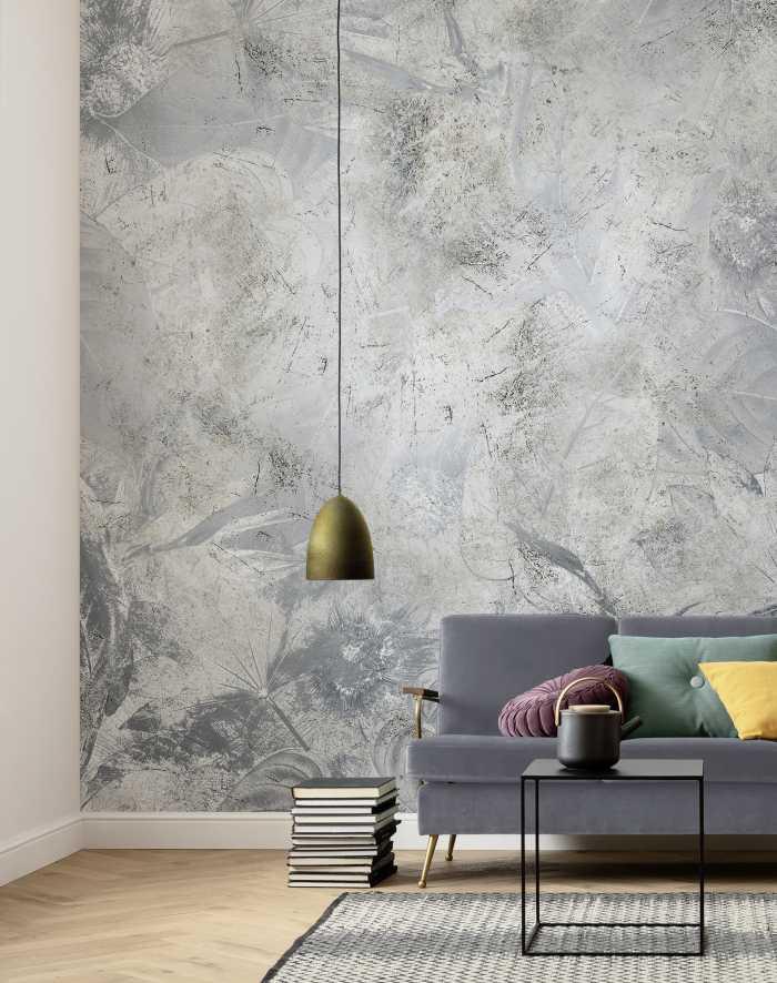 Digital wallpaper Flower Fossil