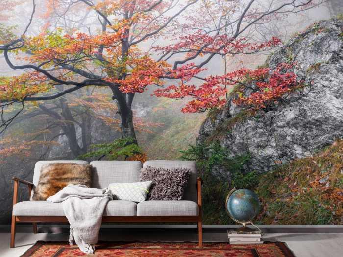 Digital wallpaper Euphoria