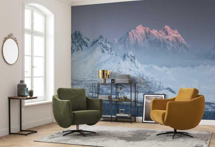 Digital wallpaper Thrones