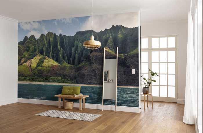 Digital wallpaper Other World