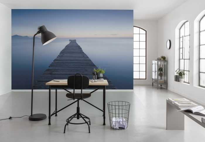Digital wallpaper Infinity