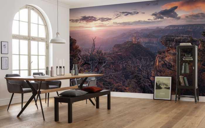 Digital wallpaper Grand View