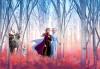 Frozen Friends Forever