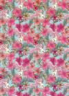 Ariel - Pink Flower