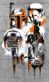 Star Wars Celebrate The Galaxy