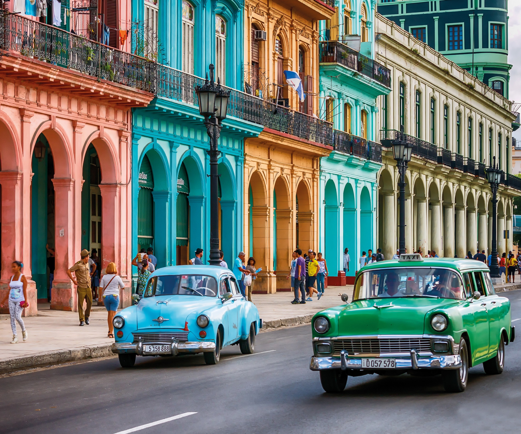 Life in Havana, Cuba - Interview With an Expat