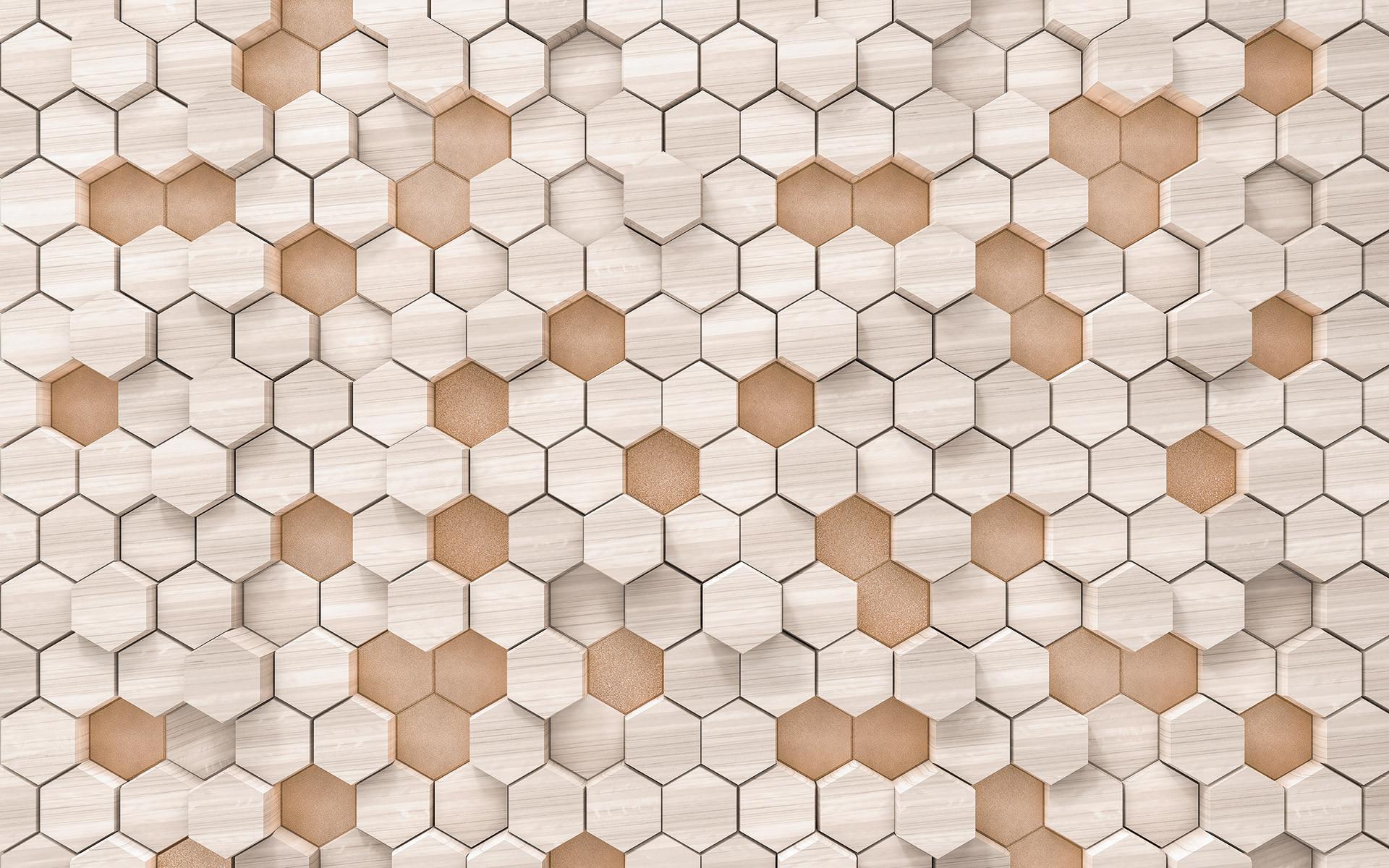Woodcomb Nude