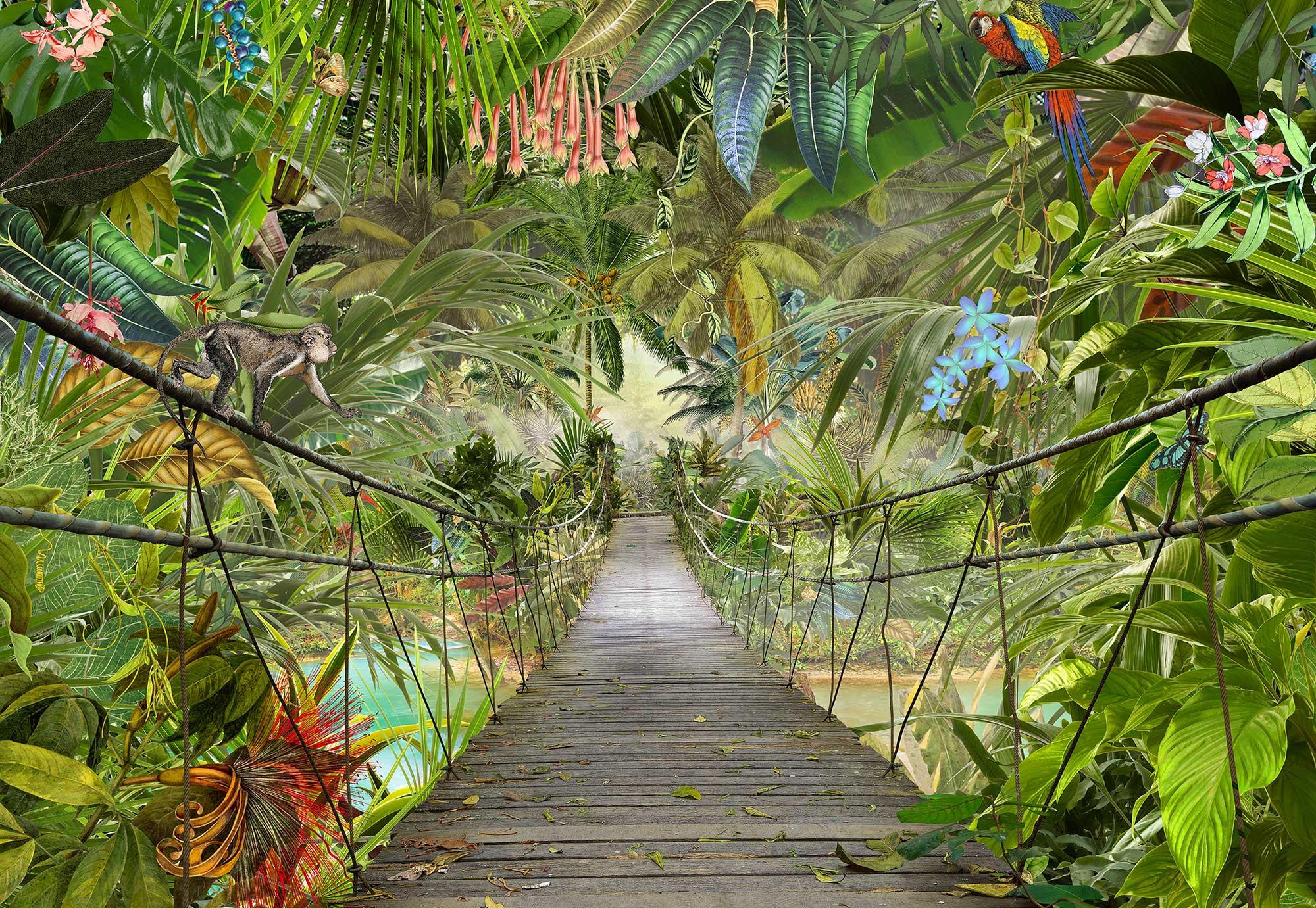 Wild Bridge