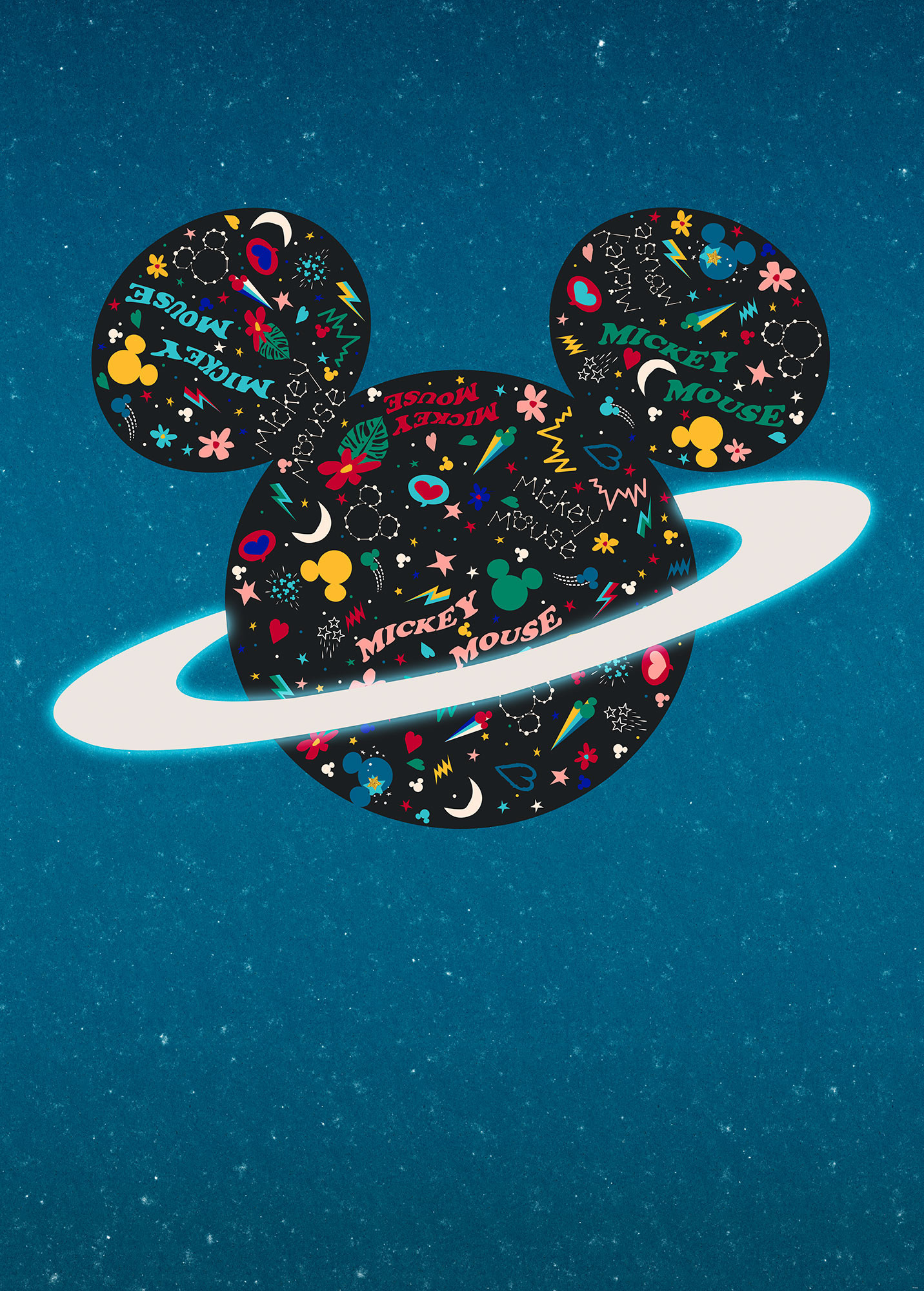 Planet Mickey