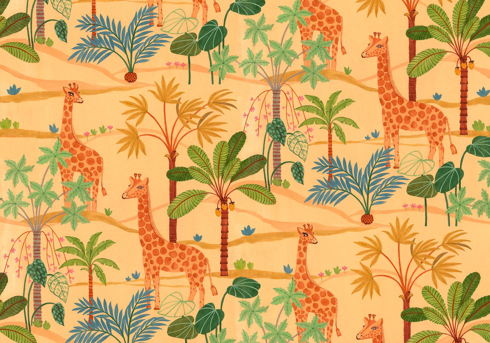Giraffe Crew